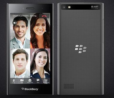 Spesifikasi Dan Harga Blackberry Leap Terbaru