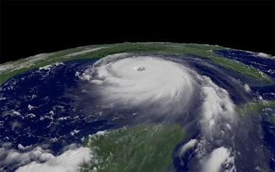 ACTIVA TEMPORADA DE HURACANES 2012 SEGUN NOAA