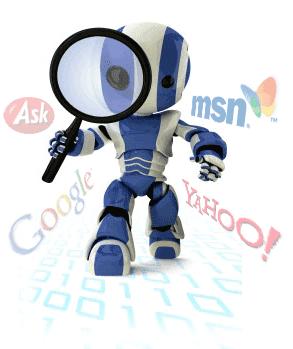 Penjelasan Mengenai Perintah Robot.txt Pada Blogger