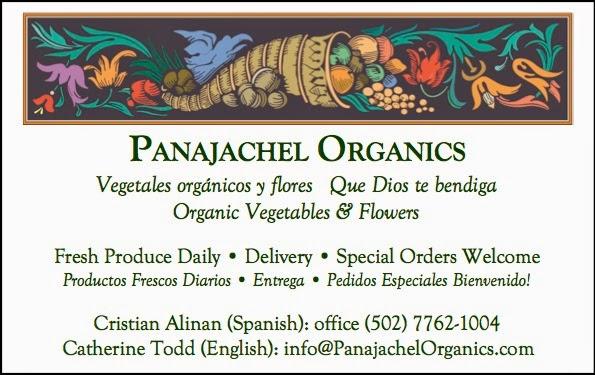 Panajachel Organics