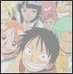 [Apresentacao]Novo Menber+Pack de Renders One+Piece