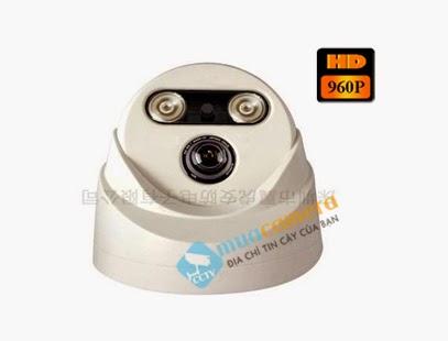 Camera Astech AST 3513HD