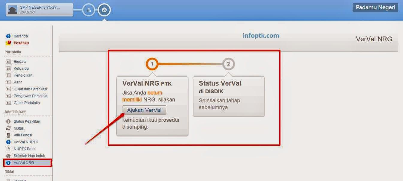Verval NRG2