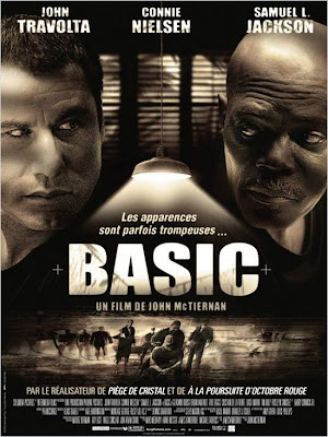 film Basic 2003 en streaming
