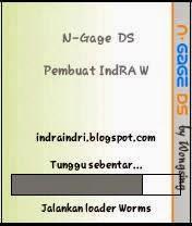 N-Gage DS s60v2