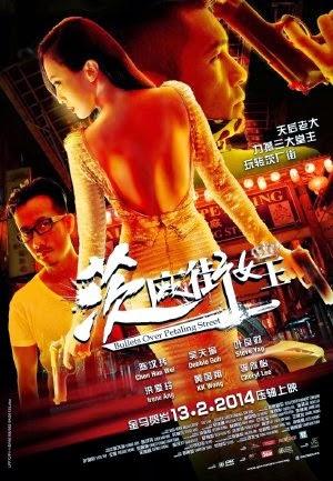 Băng Đảng Đường Phố - Bullets Over Petaling Street (2014) Vietsub