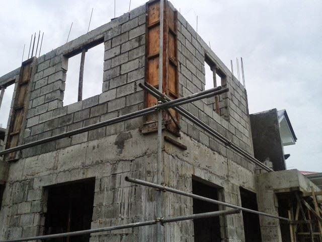 Latest model house in philippines