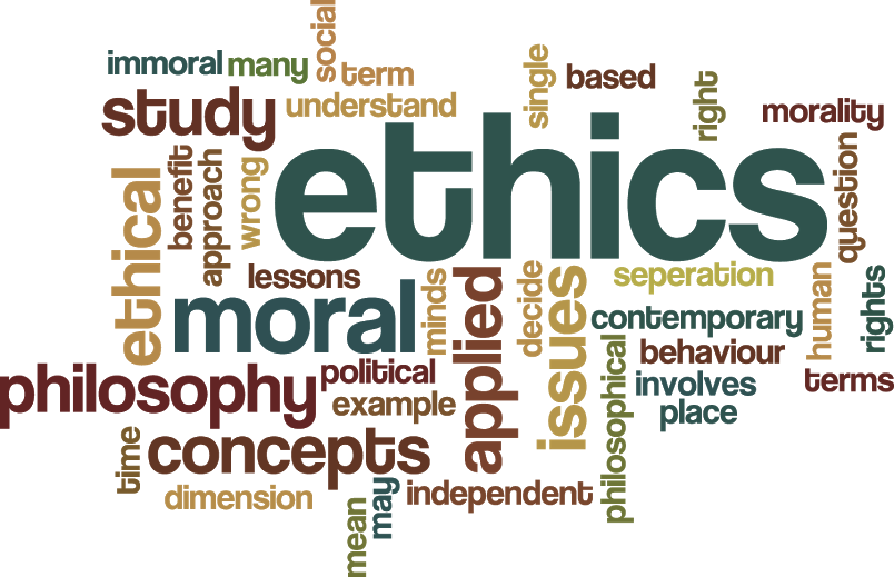 ethics in a business since The decline and fall of business ethics (fortune wrongdoing in this central arena makes a crisis of business ethics seem since higher-ups were bound to.
