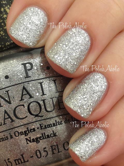 The PolishAholic: OPI Holiday 2013 Mariah Carey Holiday Collection ...