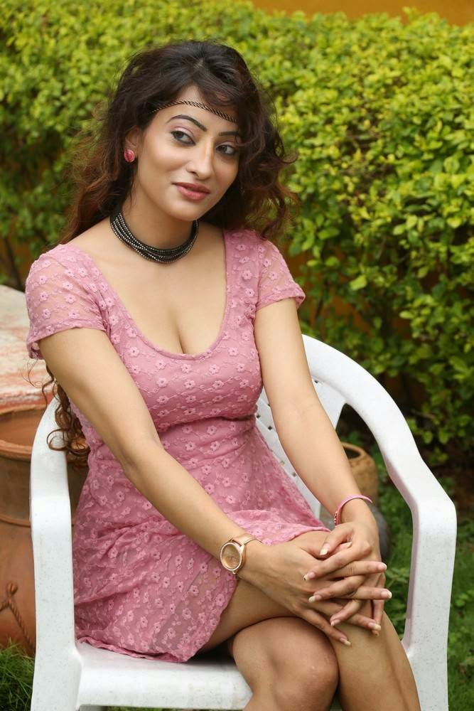 Actress Alanki Latest Cute Hot Mini Skirt Dress Cleavage Spicy Thighs Show Photos Gallery