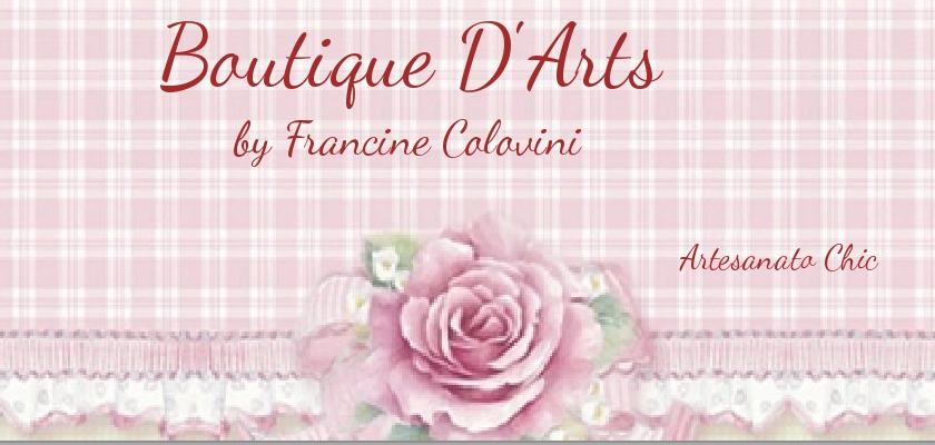 Boutique D'Arts Francine Colovini