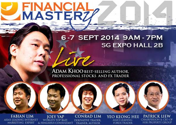 Financial mastery 2014