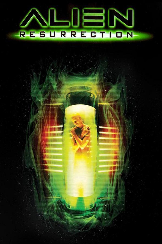 Alien Resurrection Details