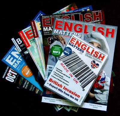 Czy nauka języków obcych może być przyjemnością?