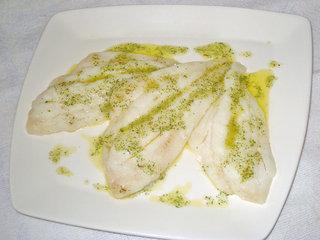 Cocinando con lady master future filetes de pescado al vapor - Robot de cocina lady master future ...