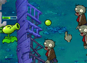 Plants Vs Zombies Beans