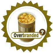 Overbranded, marcas con exceso de peso