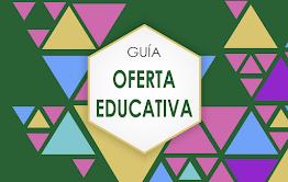 OFERTA EDUCATIVA CANTABRIA 2019-2020