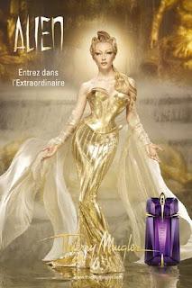 Perfume Feminino Alien Thierry Mugler
