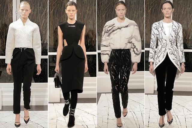 Balenciaga diseños Alexander Wang