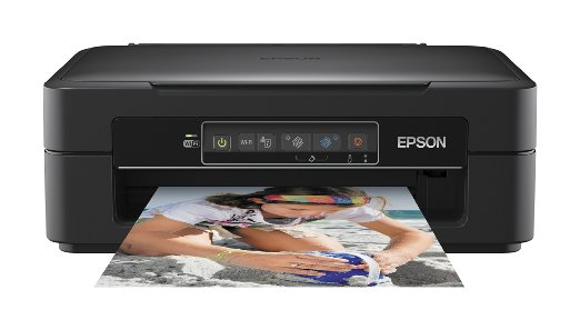 Epson Expression 1640XL Drivers