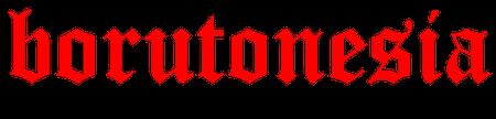 Borutonesia