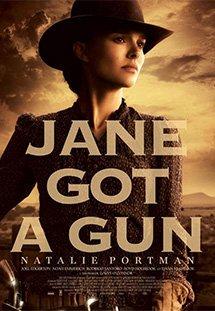 Khi Người Phụ Nữ Cầm Súng - Jane Got a Gun