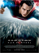 """Man of Steel"" Trailer-Show"