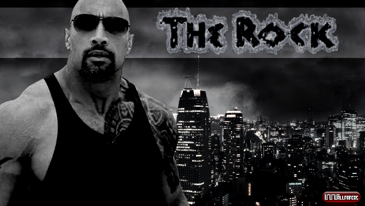 The Rock - Gallery Photo Colection
