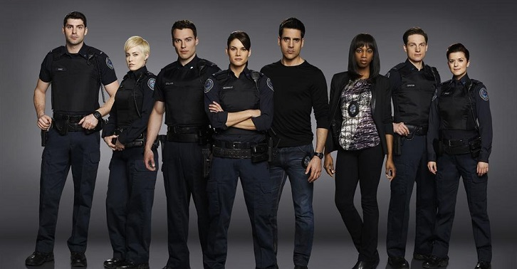 Rookie blue season 6 premiere date