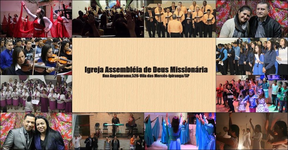 Igreja Assembléia de Deus Missionária