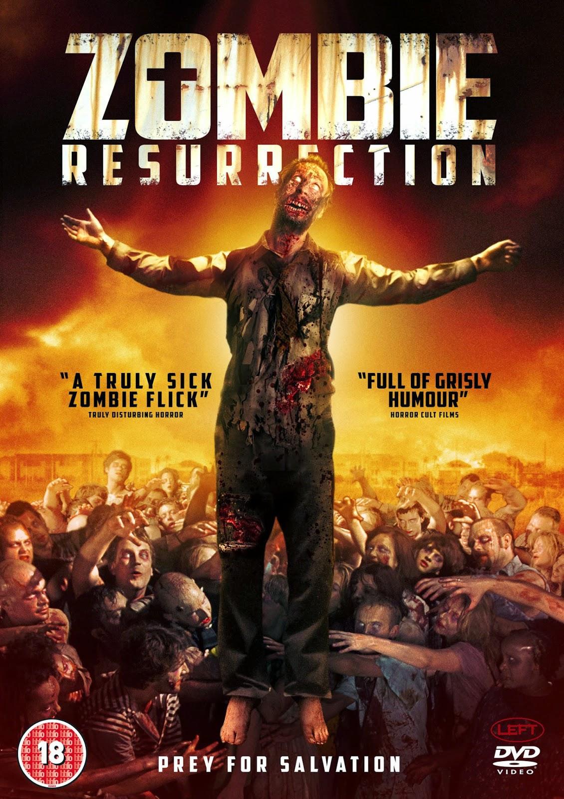 Zombie Resurrection 2014