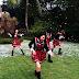 4 member JKT48 menghadiri acara pembukaan Jak-Japan Matsuri 2014