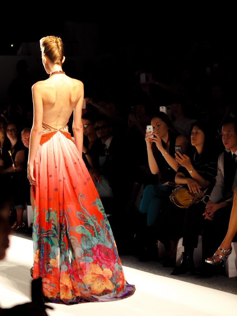 Fashion Shenzhen  Milano