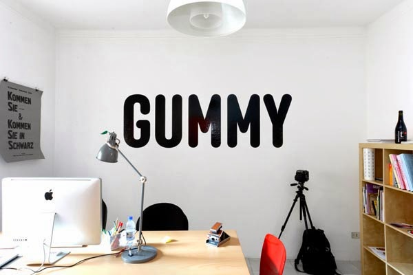Great Wall Art Stickers