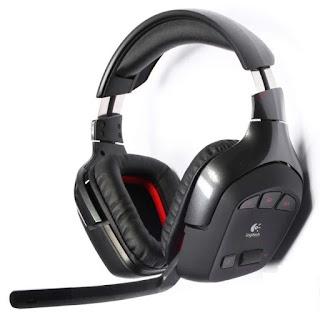 Audífonos Logitech G930