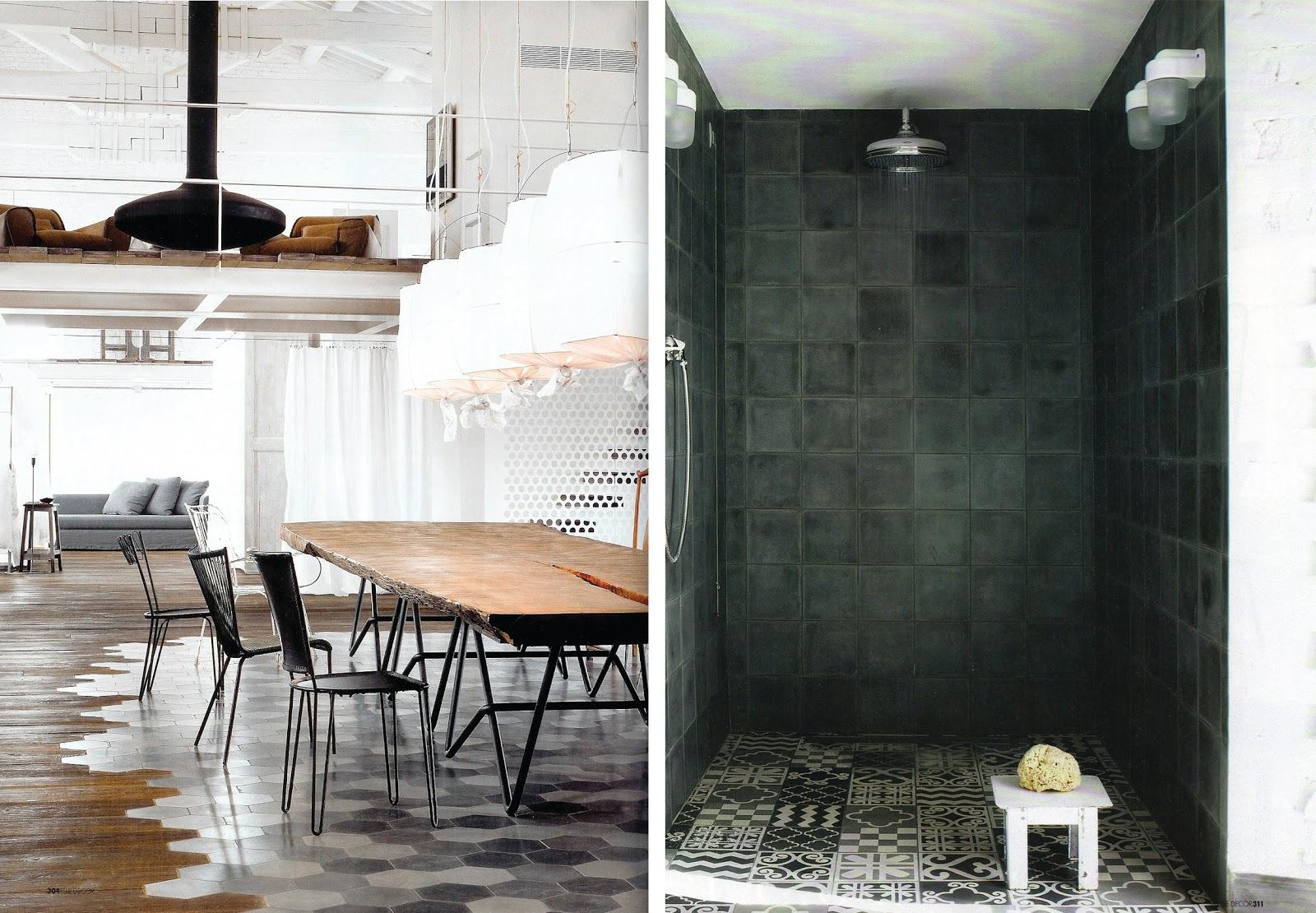 hom architetti cementine graniglie e seminati mon amour. Black Bedroom Furniture Sets. Home Design Ideas