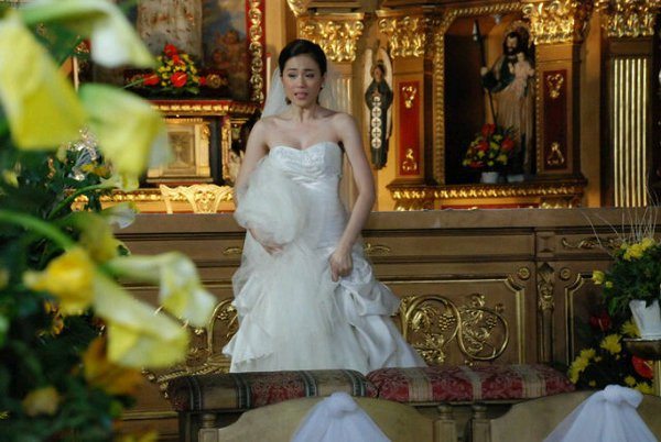 Toni Gonzaga My Amnesia Girl Wedding