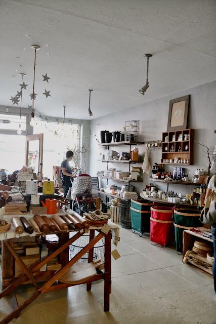 local businesses, California, Oakland, shopping, kitchen utensils
