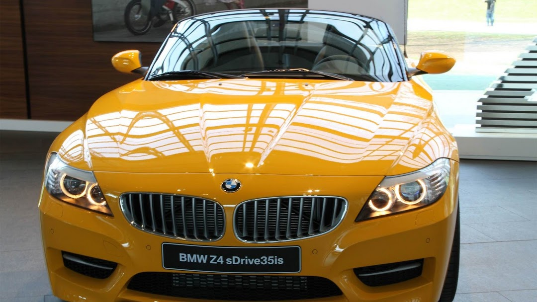 BMW Car HD Wallpaper 3