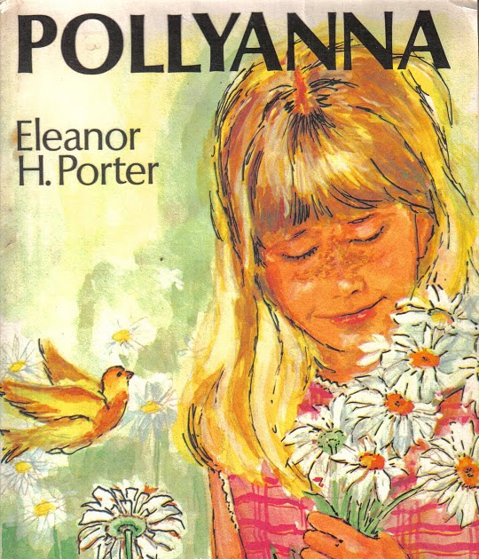 Pollyanna kids indoors for Eleanor h porter images