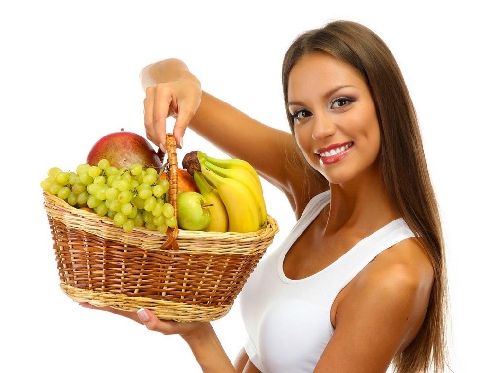 5 Kesan diet yang mempengaruhi kecantikan wanita