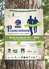 1º Corrida Ambiental UDC