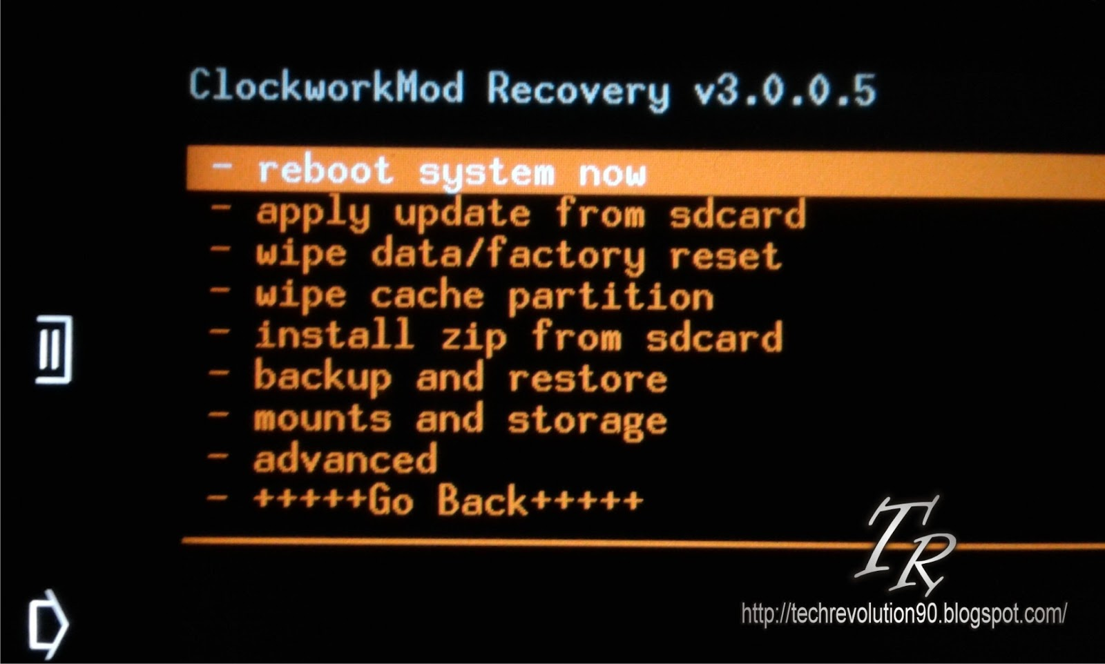 clockworkmod recovery download galaxy tab p1000