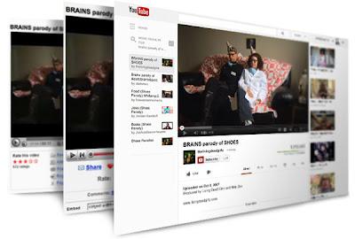 YouTube đã vượt mốc một tỷ người dùng mỗi tháng
