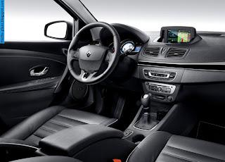 Renault fluence car 2013 interior - صور سيارة رينو فلوانس 2013 من الداخل