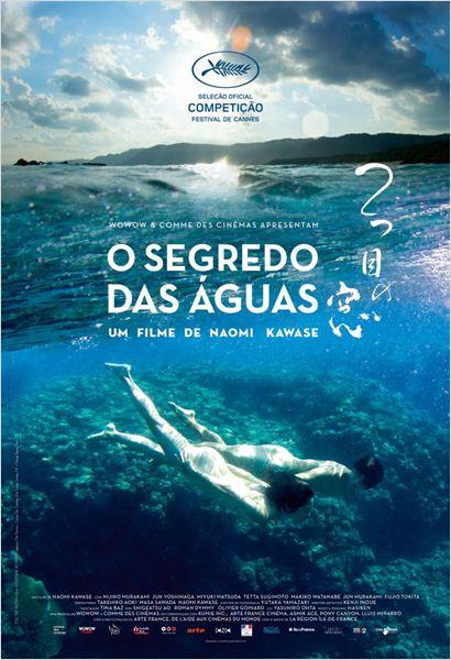 Filme O Segredo das Águas