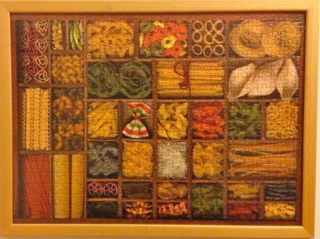 plenty_of_pasta_500_parça_ravensburger_puzzle_çerçeve_frame