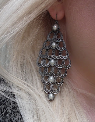 Dorothy Perkins earrings