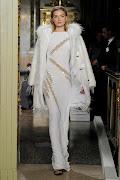 . del mundo de la moda de lujo, pues ha ofrecido una fabulosa colección . emilio pucci oto invierno foto